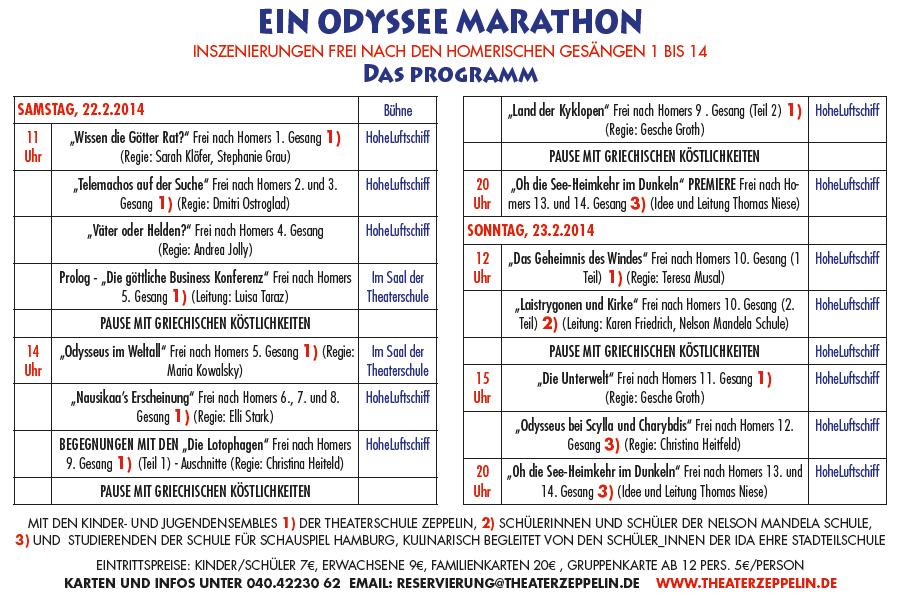 MarathonProgramm