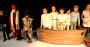 Odysseus bei Scylla und Charybdis