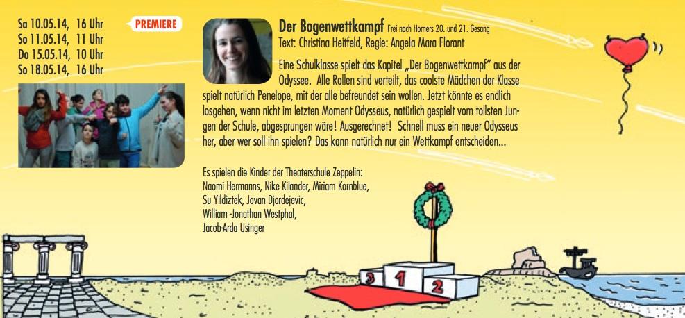 bogenkampf